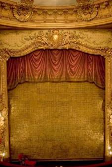Moscou paradis de Dmitri Dmitrievitch Chostakovitch, du 9 Février 2018 au 16 Février 2018, Athénée Théâtre Louis-Jouvet