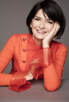 Récital Marianne Crebassa, le 24 Octobre 2017, Opéra comique de Paris