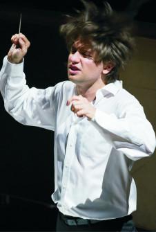 Attila de Giuseppe Verdi, du 12 Novembre 2017 au 18 Mars 2018, Opéra national de Lyon