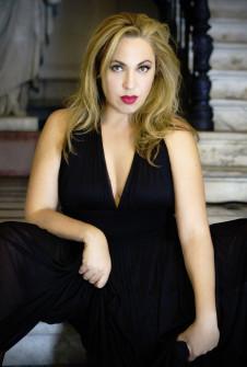 Récital Maria-José Siri & Francesco Meli, le 23 Juin 2018, Théâtre des Champs-Élysées