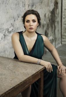 Récital Sonya Yoncheva et Marin Yonchev, le 1 Juin 2018, Théâtre des Champs-Élysées