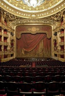L'Après-midi d'un faune / L'Enfant et les sortilèges de Maurice Ravel, du 20 Janvier 2020 au 29 Janvier 2020, Opéra national de Paris