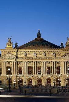 Concert de l'Académie de l'Opéra de Paris, le 16 Janvier 2019, Opéra national de Paris