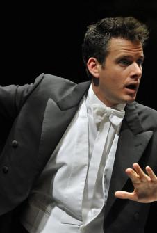 Siegfried de Richard Wagner, du 10 Octobre 2020 au 18 Octobre 2020, Opéra national de Paris