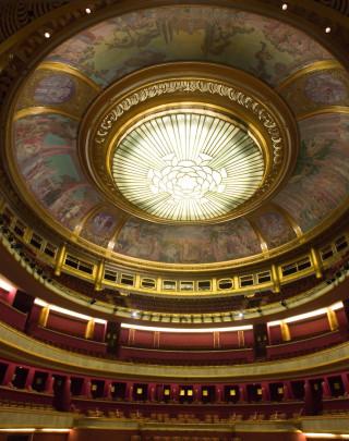L'Opéra de quat'sous
