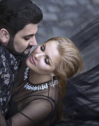 Récital Anna Netrebko et Yusif Eyvazov