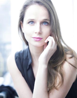 Concert Mahler par Albane Carrère
