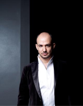Récital Franco Fagioli : Haendel et Vivaldi