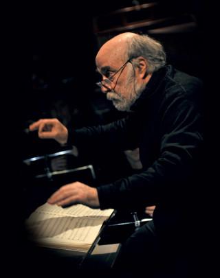 Requiem : Mozart et Gilles