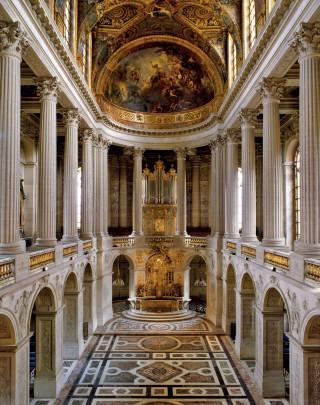 Missa Concertata de Cavalli