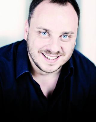 Récital Matthias Goerne