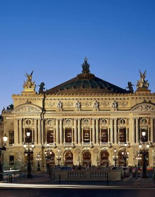 Concert de l'Académie de l'Opéra de Paris