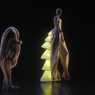 Ballet royal de la nuit de Francesca Lattuada