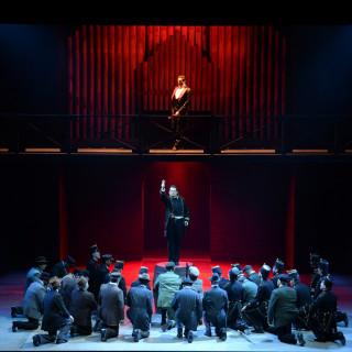 Faust de Nicolas Joël