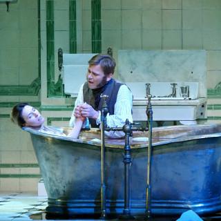 Lucia di Lammermoor de Katie Mitchell