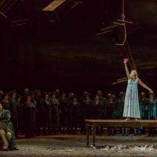 Lucia di Lammermoor de Francesco Micheli