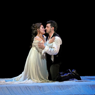 Roméo et Juliette de Bartlett Sher