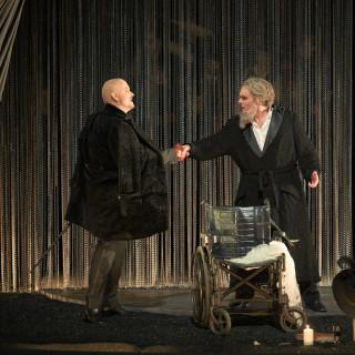 Faust de Julien Ostini