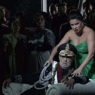 Macbeth de Harry Kupfer