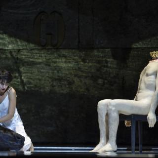 Salomé de Romeo Castellucci