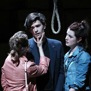 The Beggar's Opera de Robert Carsen