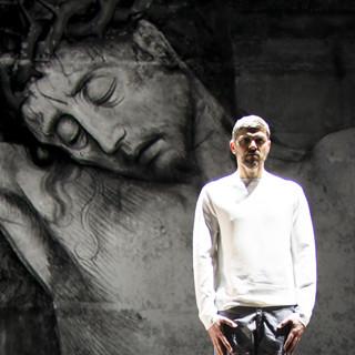 Passion selon Saint Jean de Pierre Audi