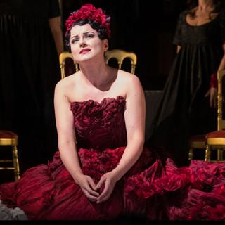 La Traviata de Pierre Rambert