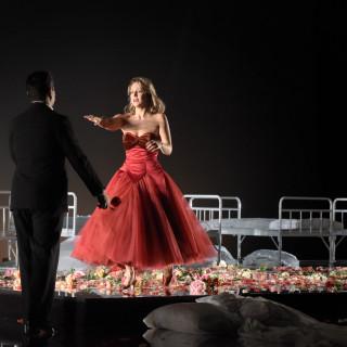La Traviata de Deborah Warner