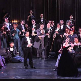 La Traviata de David McVicar