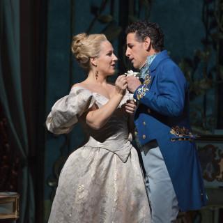 La Traviata de Michael Mayer