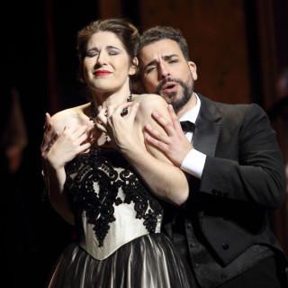 La Traviata de Renée Auphan