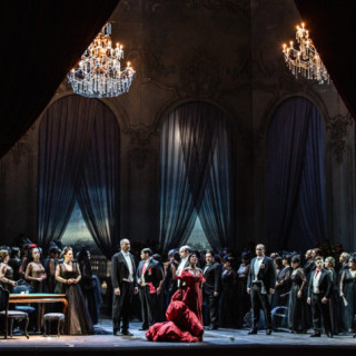 La Traviata de Sofia Coppola