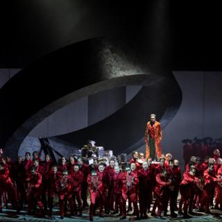 Faust de Stefano Poda