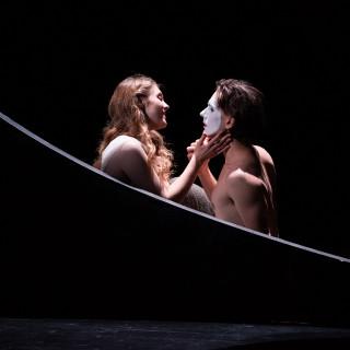Roméo et Juliette de Jean Lacornerie