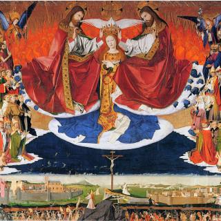 Les Vêpres de la Vierge de