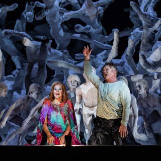 Tristan et Isolde de Ralf Pleger
