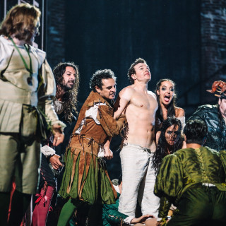 Rigoletto de David McVicar