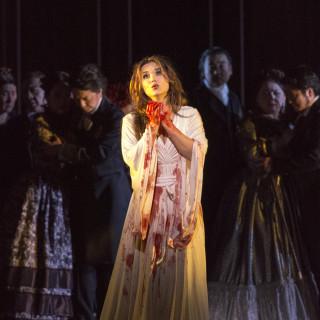 Lucia di Lammermoor de Jean-Louis Grinda