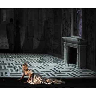 La Traviata de Paul-Émile Fourny
