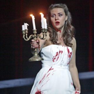 Lucia di Lammermoor de Jean-Romain Vesperini