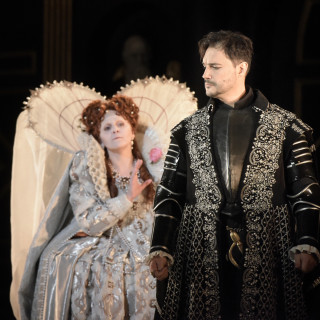 Roberto Devereux de David McVicar