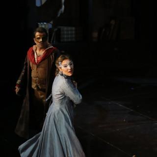 Roméo et Juliette de Paul-Émile Fourny