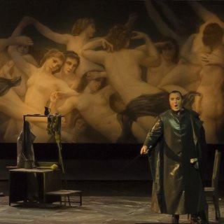 Tosca de Pierre Audi