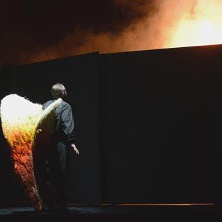 L'Ange de feu de Benedict Andrews
