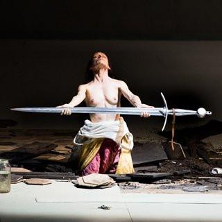 Jeanne d'Arc au bûcher de Romeo Castellucci