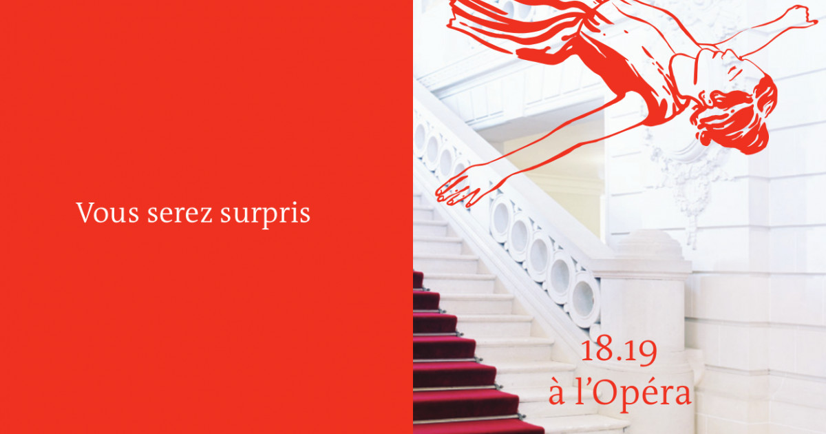 Lille Opera 2018/2019: Surprises on the agenda – News
