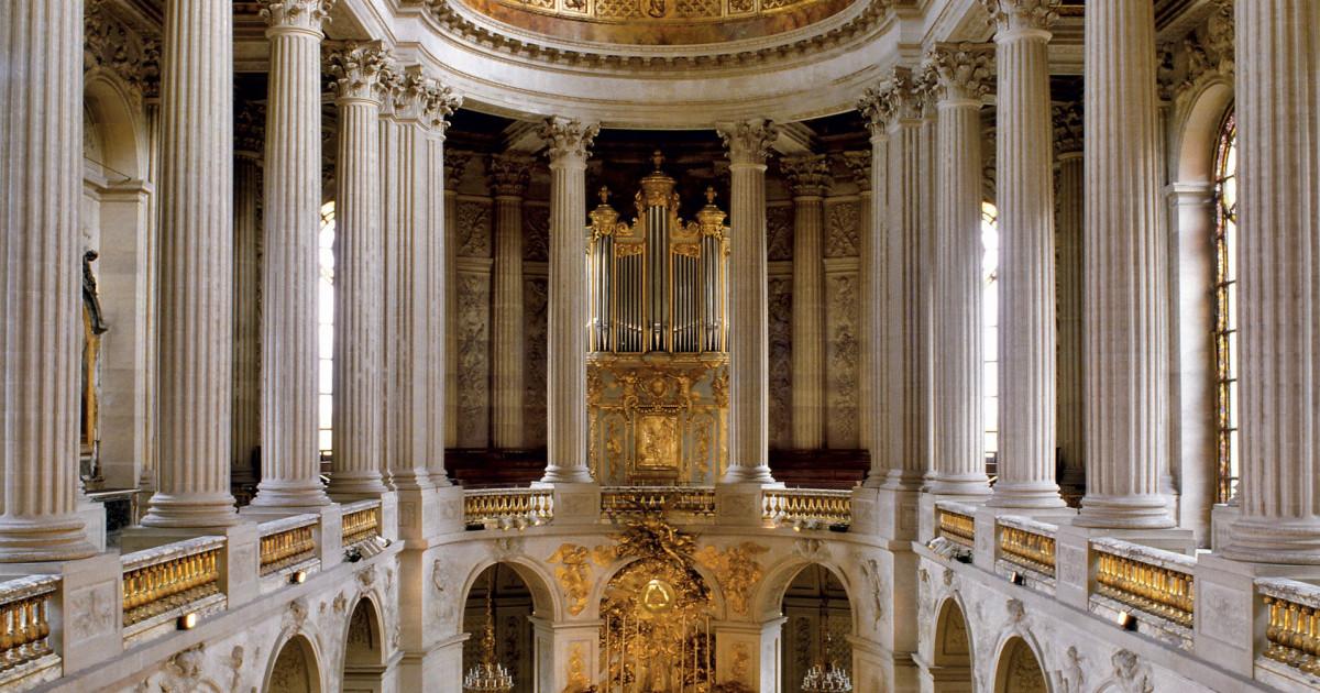 Vivaldi et campra dans les splendeurs v nitiennes la for Garage ad la chapelle bouexic