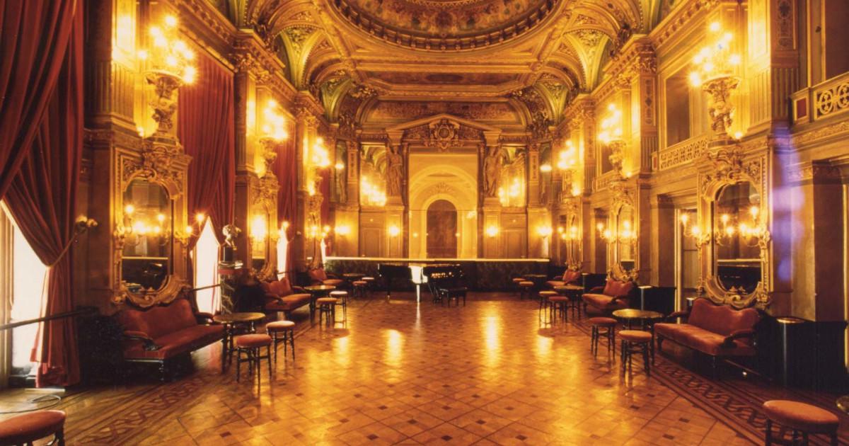 Grand Foyer La Monnaie : Le grand foyer de la monnaie photos Ôlyrix