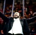 Le Père Noël à l'opéra, avec Pavarotti, Carreras et Domingo