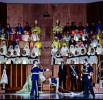 Les Opéras à Paris en 2019/2020 : Don Carlo de Verdi par Warlikowski